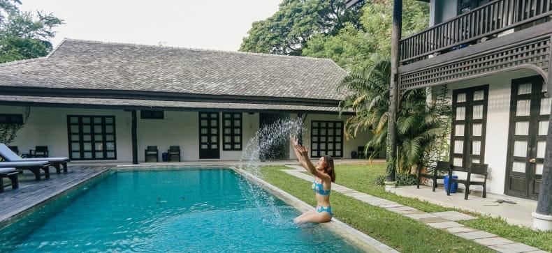 Chotana Villa Resort, เชียงใหม่