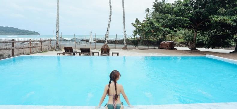 Rest sea, เกาะกูด