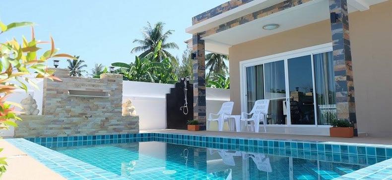Baan Mira Rich Hua Hin Resort หัวหิน