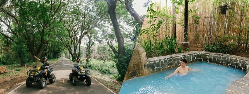 River Kwai Village, กาญจนบุรี