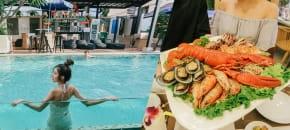 Pattaya Seaview Hotel, พัทยา