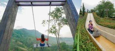 Phukaew Resort & Adventure Park