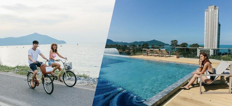 Costa Well Resort, พัทยา
