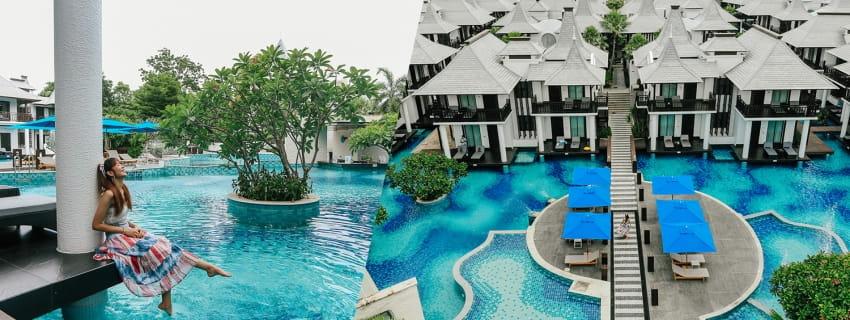 Z Through by The zign Hotel, พัทยา