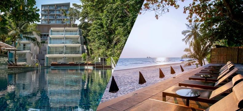 Centara Q Resort, ระยอง