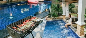 Pa Prai Villa & Suite, หัวหิน - ปราณ