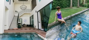 ITZ Time Pool Villa, หัวหิน