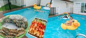 Baan Sabai Pool Villa, ระยอง