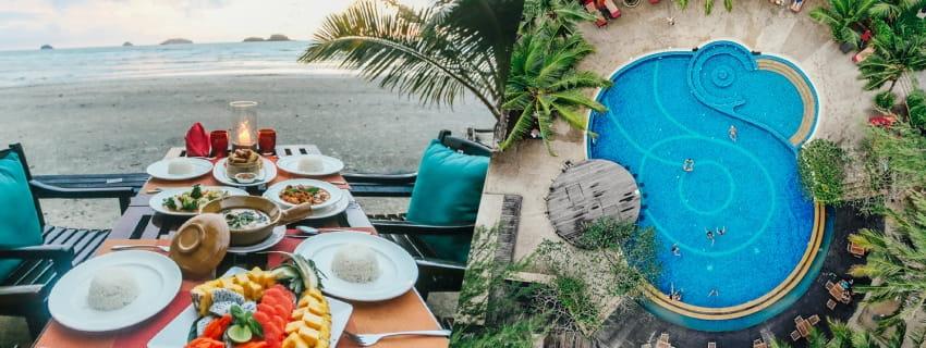 Centara Koh Chang Tropicana Resort, เกาะช้าง