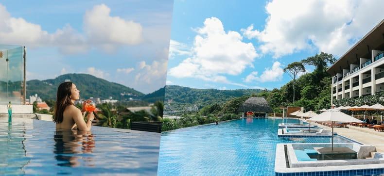 Centara Blue Marine Resort and spa, ภูเก็ต