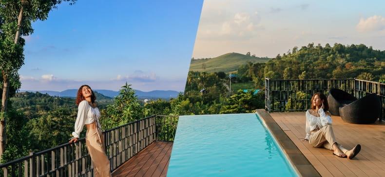 Veravian Resort Khao-Yai, เขาใหญ่