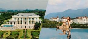 Chateau De Khao-Yai, เขาใหญ่