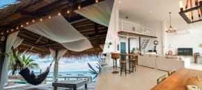 Gao Sailor Mezz Beachfront,ระยอง