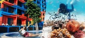 Play Phala Beach Resort, ระยอง