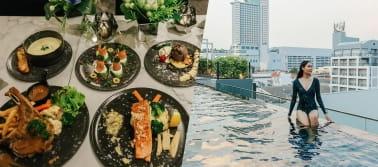 XQ Pattaya Hotel, พัทยา