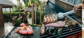 The Cinnamon Resort, พัทยา