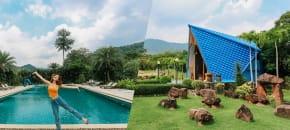 The Banyan Leaf Resort, ราชบุรี