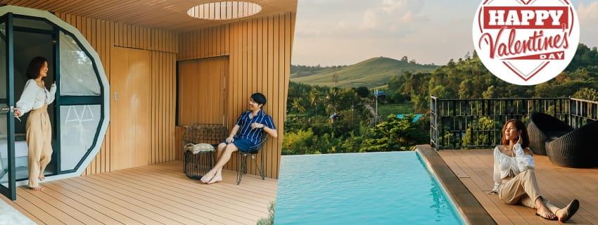 Veravian Resort, เขาใหญ่