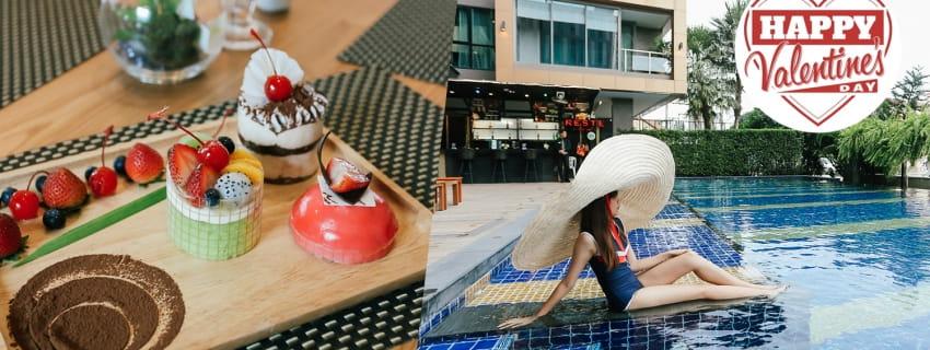 The Siamese Hotel, พัทยา