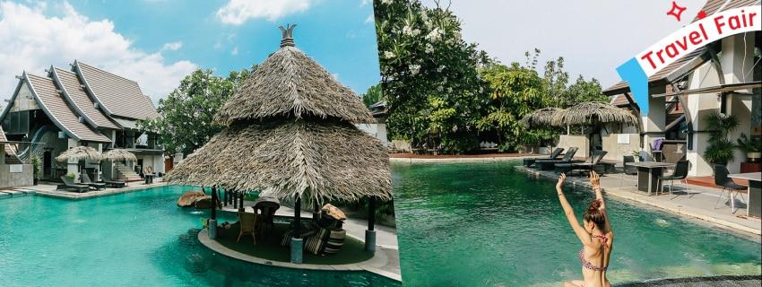 Villa Villa, พัทยา