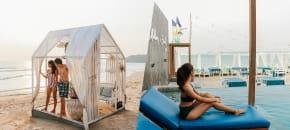 Maldives Beach Resort , จันทบุรี