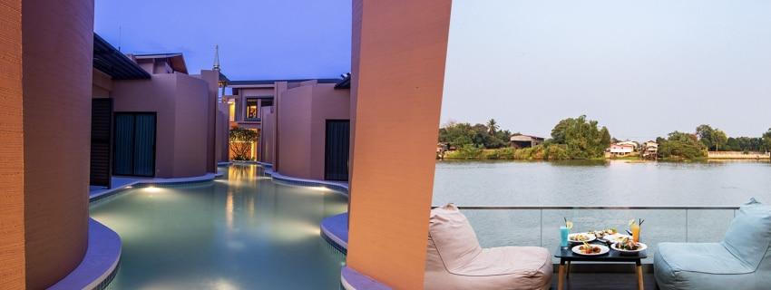 Rachabhura Hotel, ราชบุรี