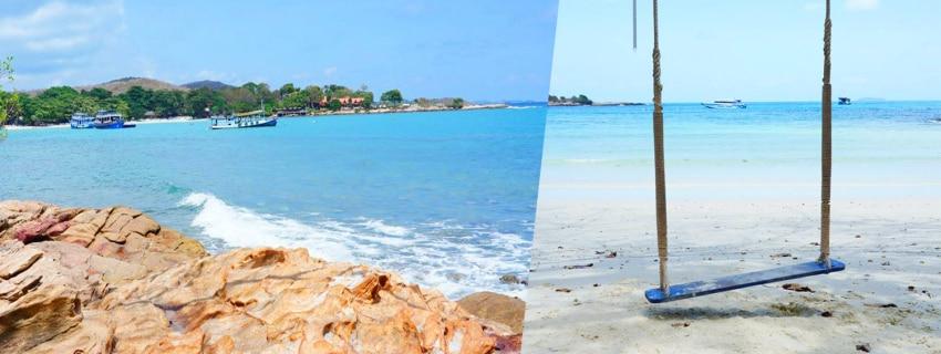 The C Samet Resort, เกาะเสม็ด