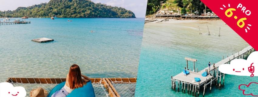 Koh Kood Resort, เกาะกูด ตราด