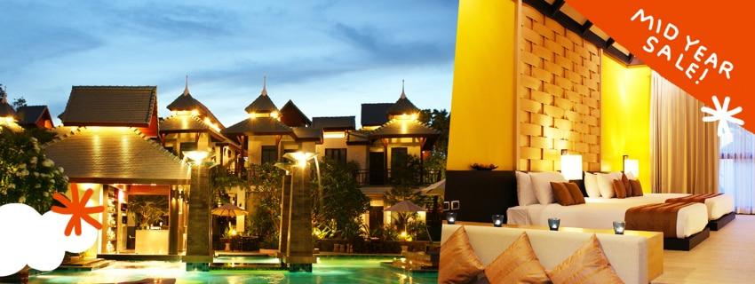 The Zign Premium Villa, พัทยา