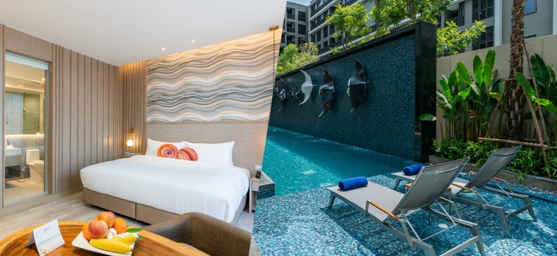 Maven Stylish Hotel, หัวหิน
