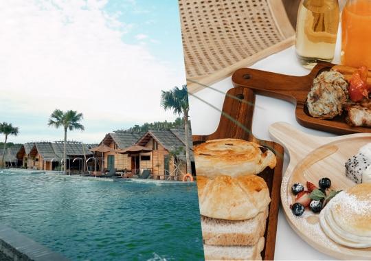 Venice Krabi Villa Resort, กระบี่