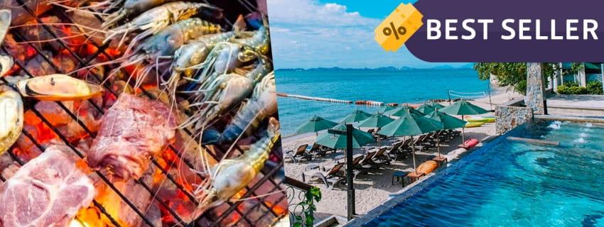 Pattaya Modus Beachfront, พัทยา