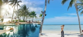 Chaweng Regent Beach, เกาะสมุย