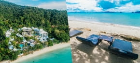 Anyavee Tubkaek Beach Resort, กระบี่