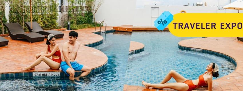 Oakwood Hotel Journey Hub, พัทยา