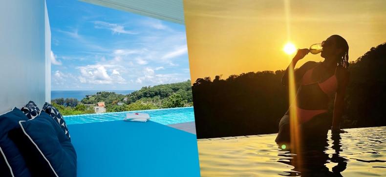 Amala Grand Bleu Resort, ภูเก็ต