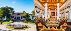 Tawaravadee Resort, ปราจีนบุรี