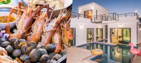 The Modern Pool Villa ,หัวหิน
