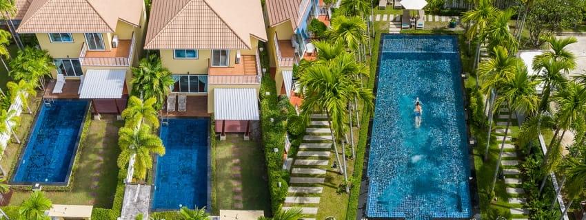 Blu Marine Hua Hin Resort & Villas,หัวหิน