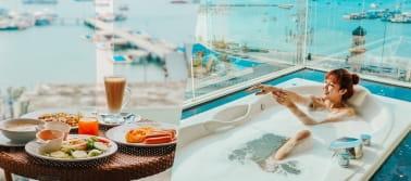 Balihai Bay Hotel, พัทยา