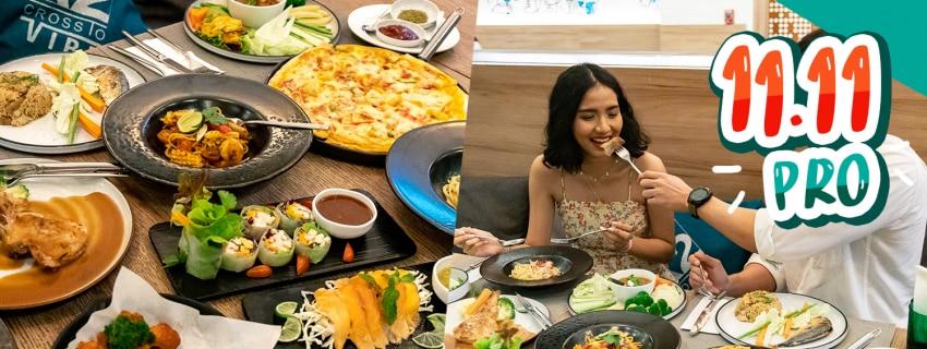 X2 Vibe Bangkok, สุขุมวิท