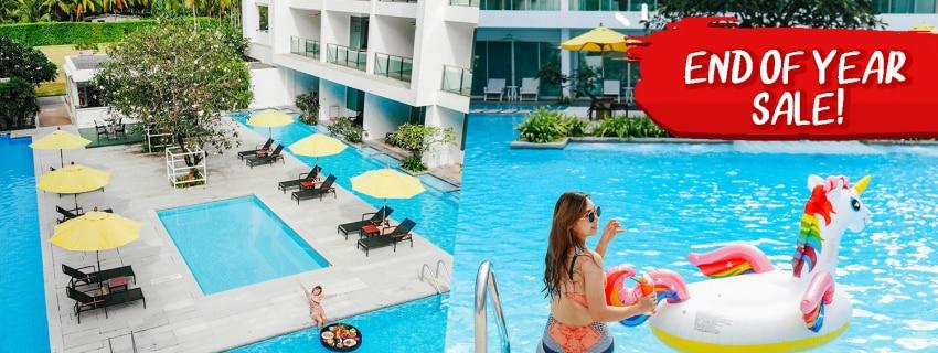 The Old Phuket Resort, ภูเก็ต