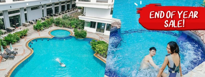 Mike Garden Resort, พัทยา