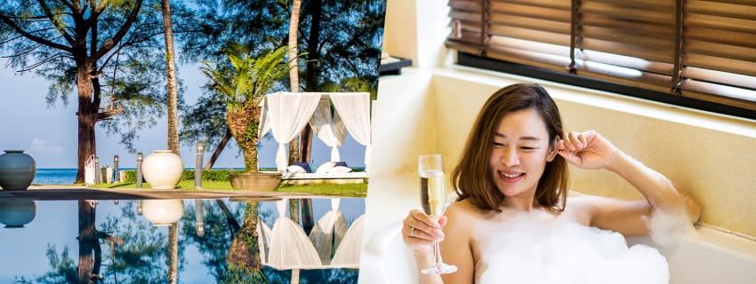 X2 Khao Lak Anda Mani Resort, พังงา