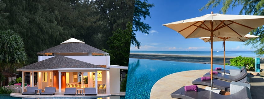 Twin Lotus Resort, เกาะลันตา