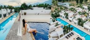 Talay Tara Resort, ปราณบุรี