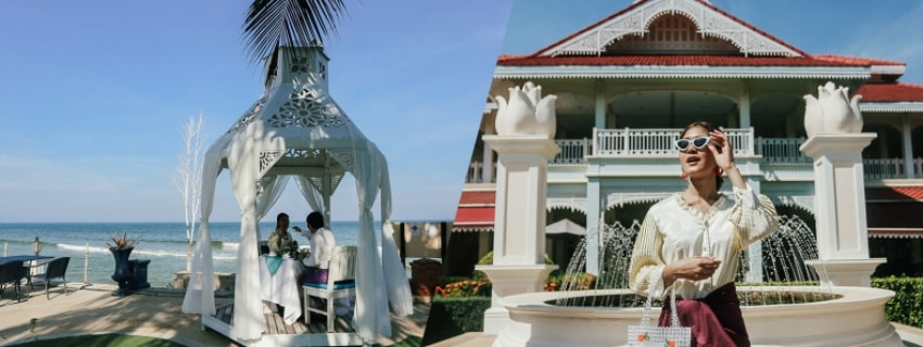 Wora Bura Resort & Spa ,หัวหิน
