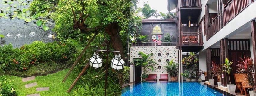 Viangthapae Resort, เชียงใหม่