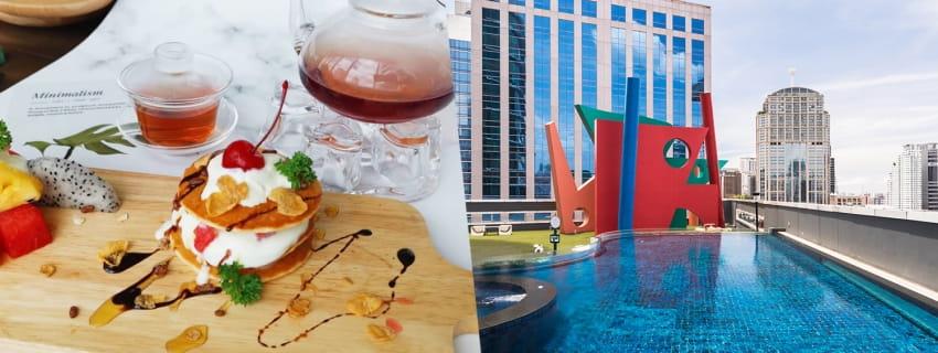 s31 sukhumvit hotel, กรุงเทพ
