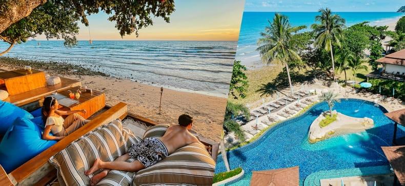 Kacha Resort & Spa, เกาะช้าง